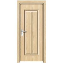 PVC-Beschichtung-Tür
