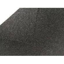 Nylon Poly Spandex Melange Jersey
