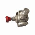 Заводская цена - масляный насос с круглой зубчатой передачей серии YCB тяжелый топливный насос