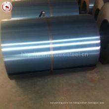 Q195 grado de acero laminado en frío (CRC) de Huaxi