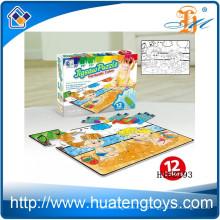 2015 Новый продукт DIY граффити головоломка, образования папируса головоломки производства для детей h162193