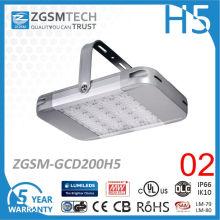 Baía alta do diodo emissor de luz 200W barato com sensor de movimento IP66 Ik10