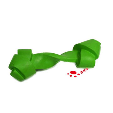 Dumbbell Toy TPR Bite Resistant Training
