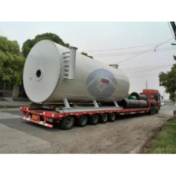 High quality thermal oil furnace