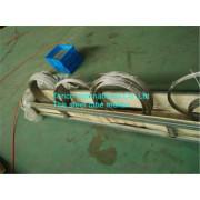 Bright recozido de tubos de aço inoxidável