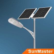 Eco-Friendly 10m High Pole 120W Solar Pathway Lights