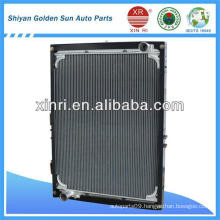 radiator china for Auman truck