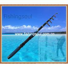 TSR002 Hot Sale Fibre Glass Telespin Fishing Rods