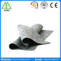 High quality 100% wool needle felt wool padding