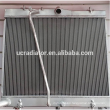 Radiator For Toyota Hiace P 04- OEM:16400-75480