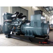 10kw~200kw Diesel Generator Set with Three Phase
