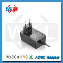 GS certificate European power adapter factory price