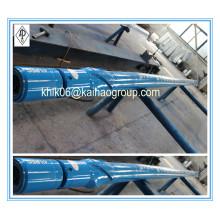 API Downhole Motor de barro de perforación