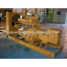 Beste Qualität Dual-Kraftstoff-Generator