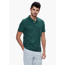 Großhandel Stickerei Ustomized Design Dry Fit Herren Polo