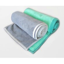 Fitness-Übung Anti Slip Yoga Microfiber Towel