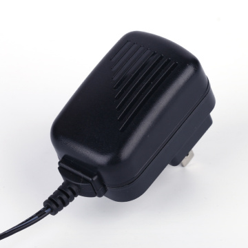 wall adapter  12V1A  UL FCC approved