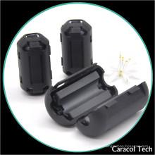 Nizn magnétique de noyau de ferrite de la SCRC 35B pour le filtre de bruit de câble