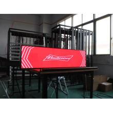 Header Shelf Edge LED Display Screen