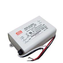 Módulo de controlador led Meanwell triac PCD-16-700B