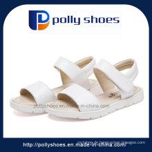 Sommer Strand Großhandel Günstige Mädchen Kunststoff Sandale