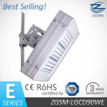 Luz do túnel de LED impermeável de 90W com CE/RoHS