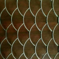 Stainless Steel Mesh Expanded Metal For Trailer