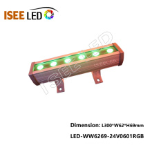 Éclairage architectural de mur de 500mm LED Long Washer