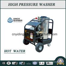 4000psi água quente elétrica lavadora de pressão (HPW-HWD2716)