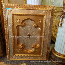 Baustoff dekorative Deckenplatte Dl-7090-2