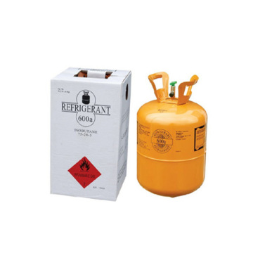 China PURE Refrigerant Gas Manufacturers