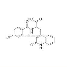 Cas 90098-04-7,Rebamipide Named In Mucosta With GMP Standard