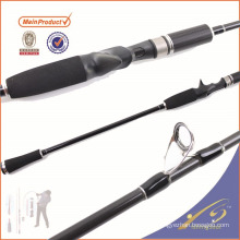 SJCR111 China Supplier Top Sale Carbon Fiber Fishing Rod Slow Pitch Jigging Rod