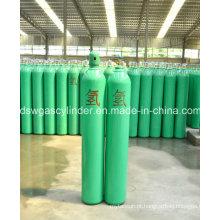 Preço do cilindro de gás de hidrogênio muito baixo