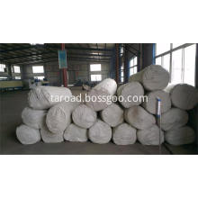 High strength Polypropylene Non woven geotextile fabric