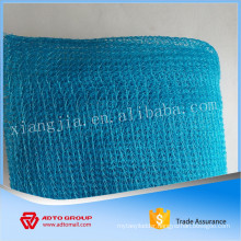 80g unique fine blue construction mesh blue safety net