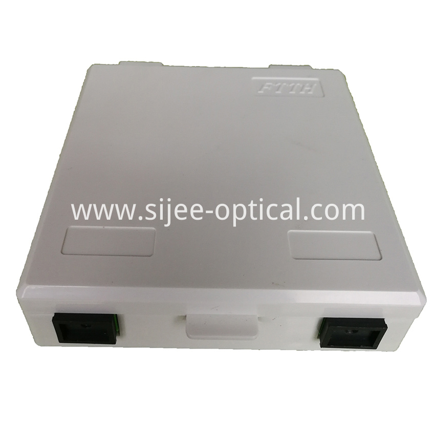 Fiber Optical Socket