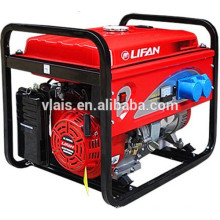 Factory hot sale top quality generator gasoline 1-10 kw