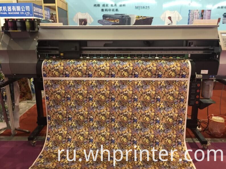 roll to roll printer