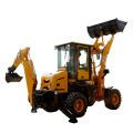Excavadora retroexcavadora de marca famosa a la venta
