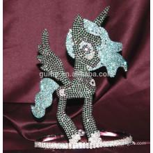 horse tiara