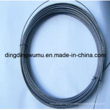 Top Sale Tungsten Wire for Electron-Tube Heater