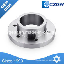 Nonstandard Customized Transmission Parts Flange for Various Machinery
