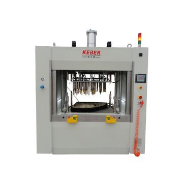 Сварочный аппарат для термообработки дверной панели