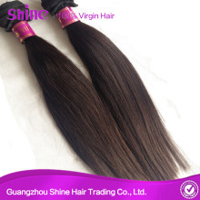Wholesale Brazilian Virgin Hair Products Color 2