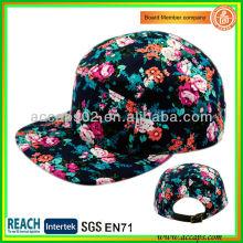 2013 Flor Popular Sombrero-estilo 0011