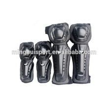 Motorcycle leg shin protector for racing Motocross elbow knee protectors moto accessories gears