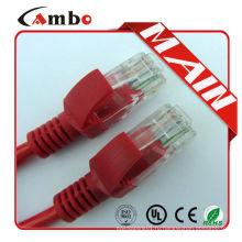 Кроссовер Тип TIA / EIA 568B кабель для подключения usb