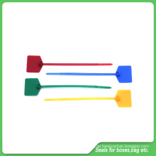 Poly Ethylen, 120 Millimeter, JY-120, für Kleidung, Reis Tasche, Kabel, Sicherheitssiegel