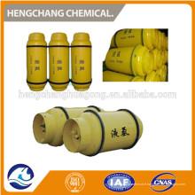 Ammoniac chimique NH3 pour Pakistan